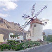 Alegaciones de Turcón al Plan General de Ordenación Urbana de Mogán (Gran Canaria)