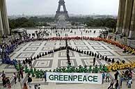 Un juzgado de Turquía retiene a 21 activistas de Greenpeace