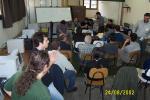 Tangencial: reunión con técnicos municipales