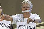 Asamblea por Tenerife denunciará ante el común los atentados a la libertad