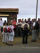 Crónica de la ruta de senderismo por Gáldar y Guía