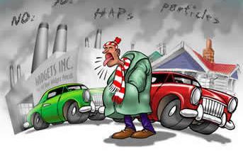 PSOE, Izquierda Verde y ecologistas apoyan la subida de impuestos a los grandes vehículos