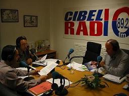 Programa de Radio en Telde