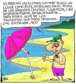 Humor playero