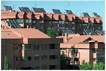 Las energías renovables podrían abastecer 56 veces la demanda de electricidad de España en 2050 según Greenpeace