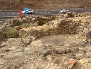 Turcón se preocupa por los yacimientos arqueológicos de Jinámar