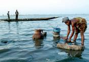 La sed de Malí, un pozo sin fondo