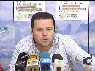 El Medio ambiente en la reforma del estatuto de Canarias