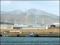 Bruselas archiva la denuncia de Agüimes y los ecologistas contra la ampliación del puerto de Arinaga