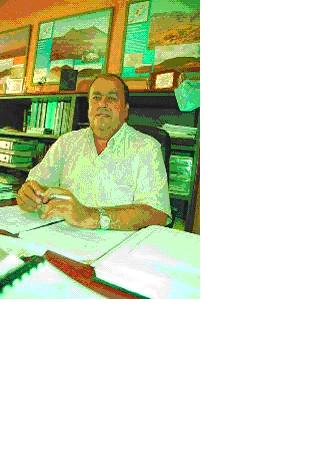 El fiscal tramita la denuncia contra Lázaro Cabrera-Consejero de Fuerteventura