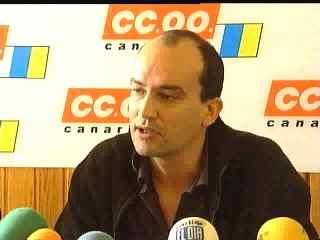 CC.OO. se pronuncia sobre el sistema energético de Canarias