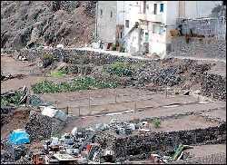 Medio Ambiente notificó durante el último año 200 infracciones por construcciones ilegales en las Islas