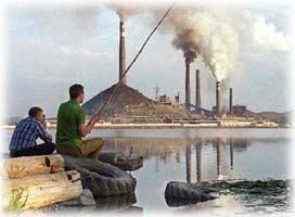 La influencia del medio ambiente sobre la salud humana