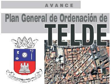 Alegaciones de TURCON a la propuesta del nuevo PGOU de Telde (Gran Canaria)