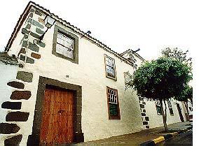 La Casa-Museo León y Castillo de Telde se amplia