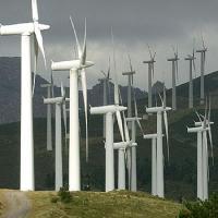 Una nueva generación de turbinas de viento más pequeñas y eficientes