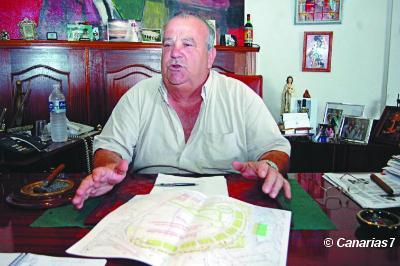 El empresario Ambrosio Jiménez acorralado - II