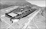 La futura cárcel irá en el medio rural y ocupará 30 hectáreas