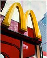 Cada vez que entras en McDonald`s podrías estar comiendote un bocado de selva amazónica