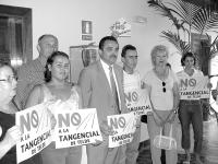 Alegaciones presentadas contra el Avance del PGO de Telde