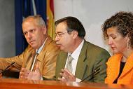 Balance de gestión de la Consejería de Medio Ambiente de Canarias