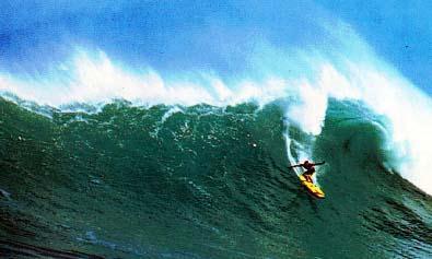 Curso de surf en Las Canteras