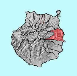 El Patronato de ENP de Gran Canaria informa sobre el Avance del PGO de Telde
