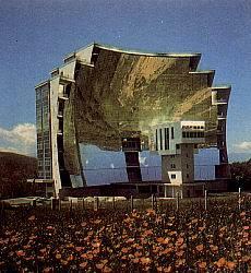 El mayor proyecto de Europa de energía solar fotovoltaica
