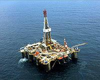Sed de petróleo