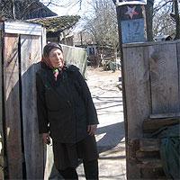 Chernobyl: los habitantes de las tierras radiactivas