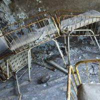 20 años de Chernóbil : Ucrania recuerda hoy la mayor catástrofe nuclear civil de la historia