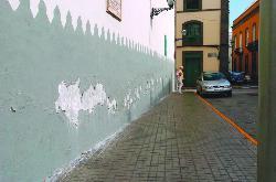 Visita al patrimonio histórico de Vegueta