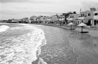 Costas desbloquea la reforma del Burrero y quitará la arena