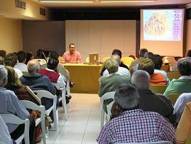 El libro de Turcón presentado en Telde