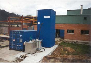 Compañía Cervecera de Canarias estrena planta de biogás