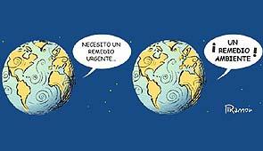 5 de junio, Día mundial del medio ambiente