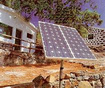 Opa Verde a favor de la electricidad limpia en España