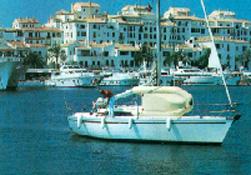 El Cabildo de Gran Canaria propone un puerto deportivo de 490 atraques en la zona de Meloneras