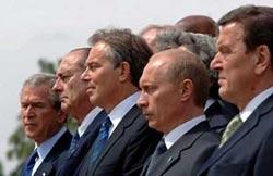 Rusia pide a la UE concesiones que faciliten su desarrollo a cambio del suministro de energía