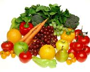 La verdura cuida las arterias