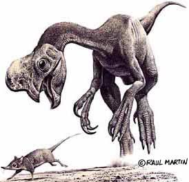 ¿Qué mató a los dinosaurios?
