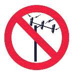 Concentración en Jinámar contra las antenas de telefonía móvil