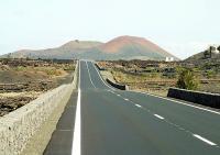 Más de veinte millones de euros para gestiones del Plan de Carreteras de Canarias