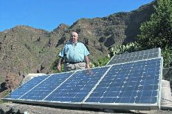 20 empresas se unen en Valencia para impulsar la energía solar