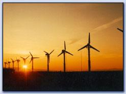 Canarias sólo utiliza un 3% de su potencial en energía eólica