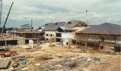 Multa de 10.000 euros por obras en suelo protegido en Guía