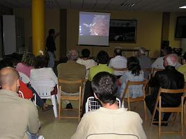 Afectados por el ruido de la ampliación de Gando, Gran Canaria