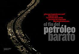 La crisis petrolera será mundial