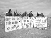 Yacimiento arqueológico del Lomo Taliarte-Telde