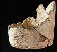 Yacimiento arqueológico del Maipés de Agaete